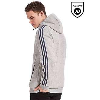 adidas Originals Team Reversible Hoody