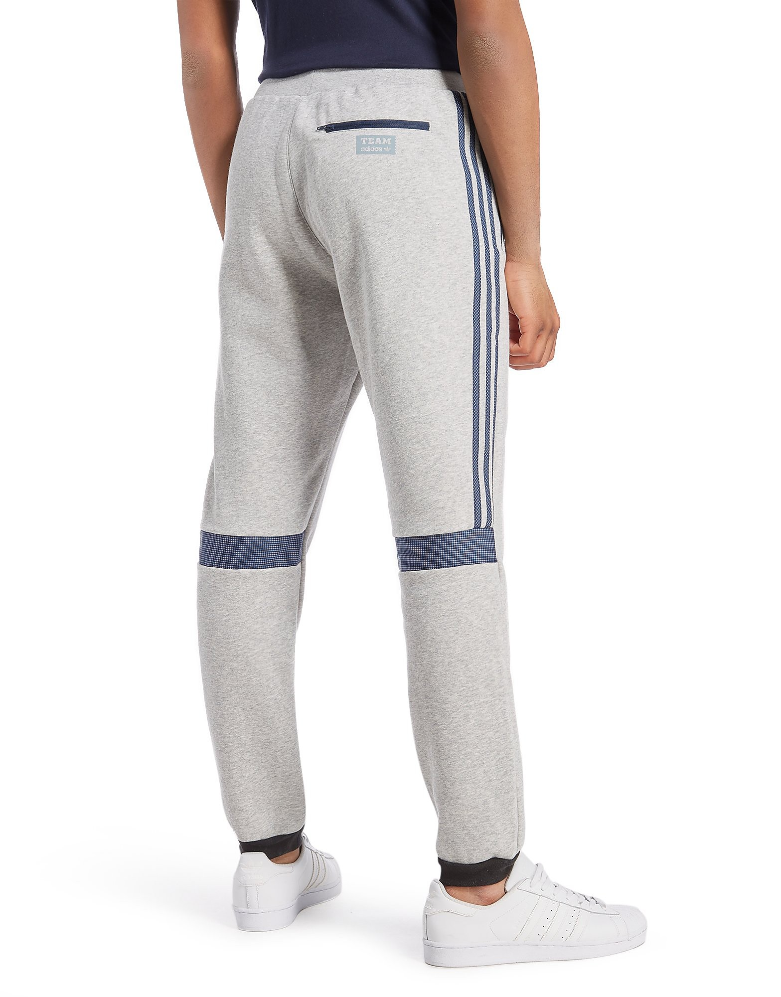 adidas Originals Team Panel Fleece Pants
