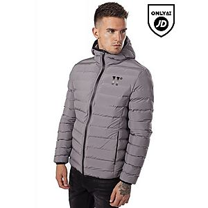 28183b4abc5 11 Degrees Bubble Jacket ...