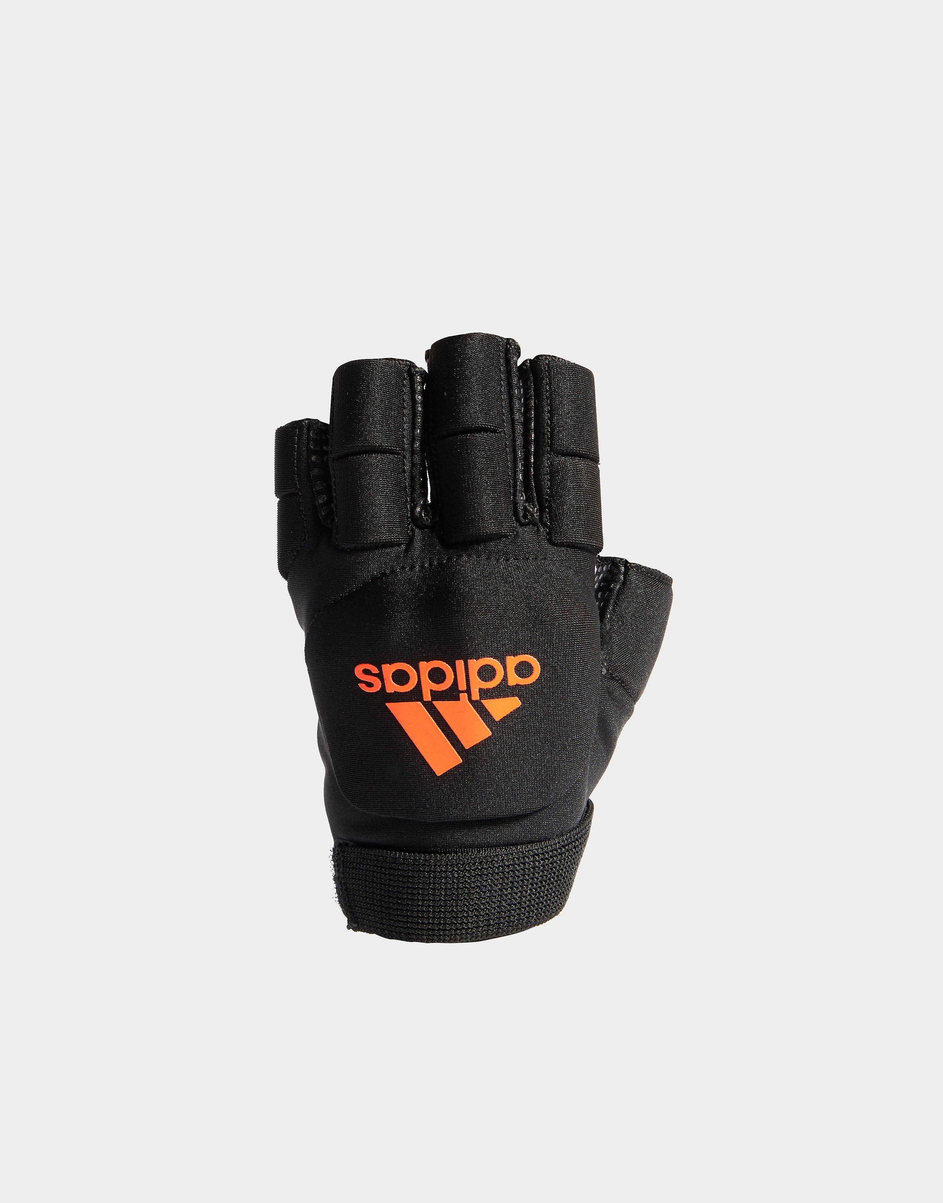 adidas Hockey OD Gloves - Schwarz - Mens, Schwarz