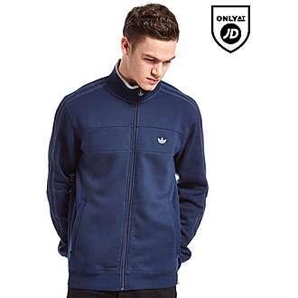 adidas Originals Premium Fleece Track Top