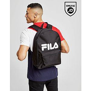 Men - Fila Bags   Gymsacks