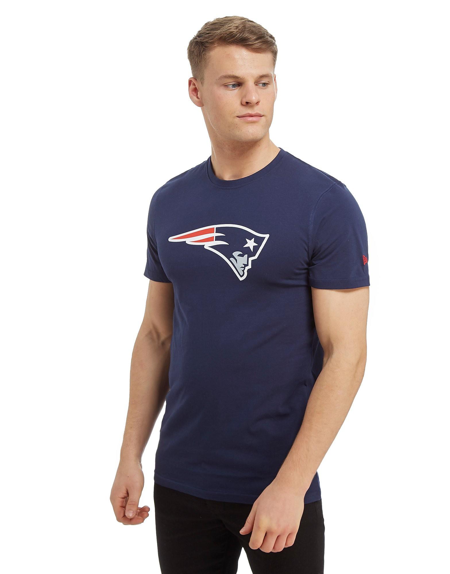 New Era NFL New England Patriots T-Shirt