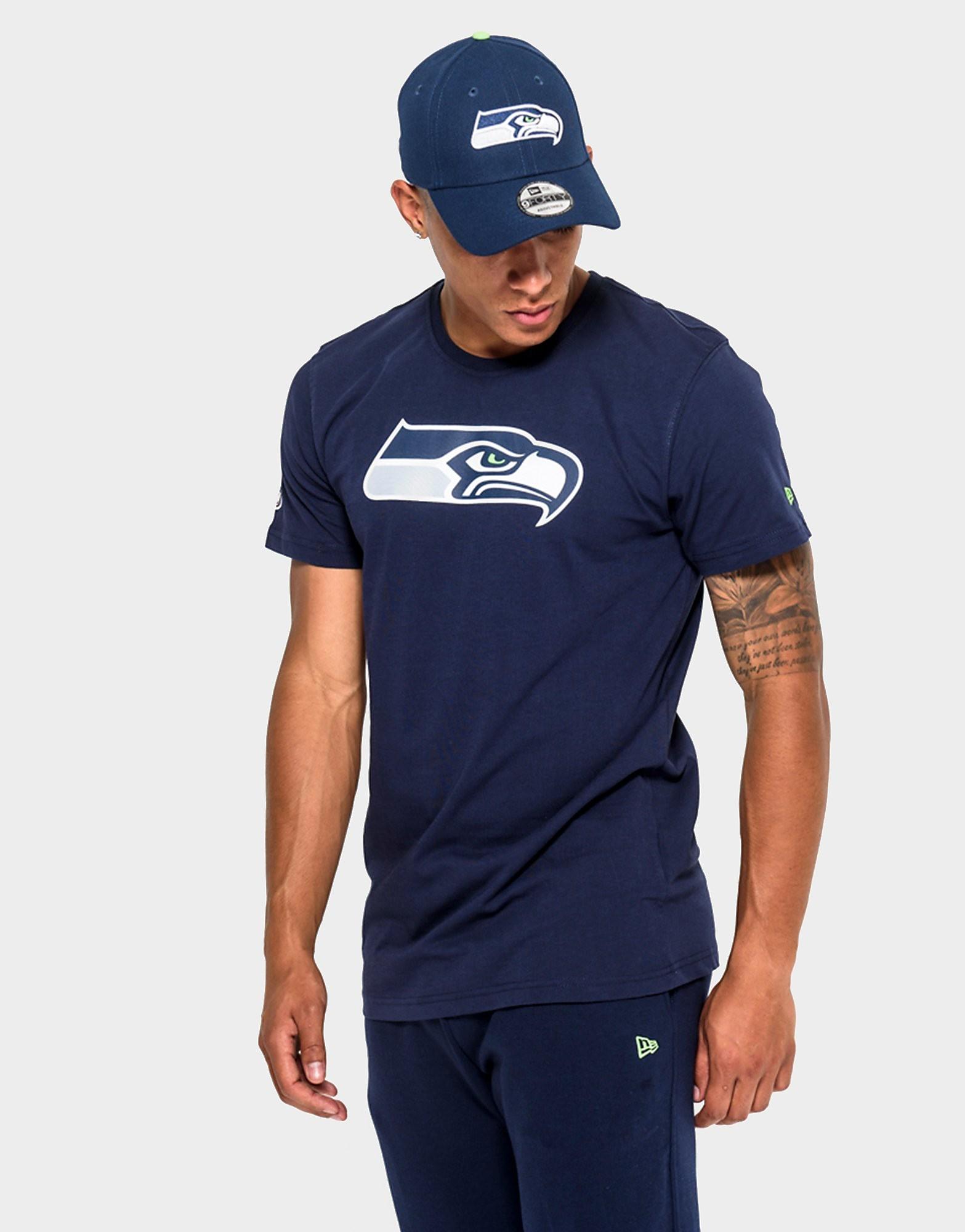 New Era NFL Seattle Seahawks T-Shirt
