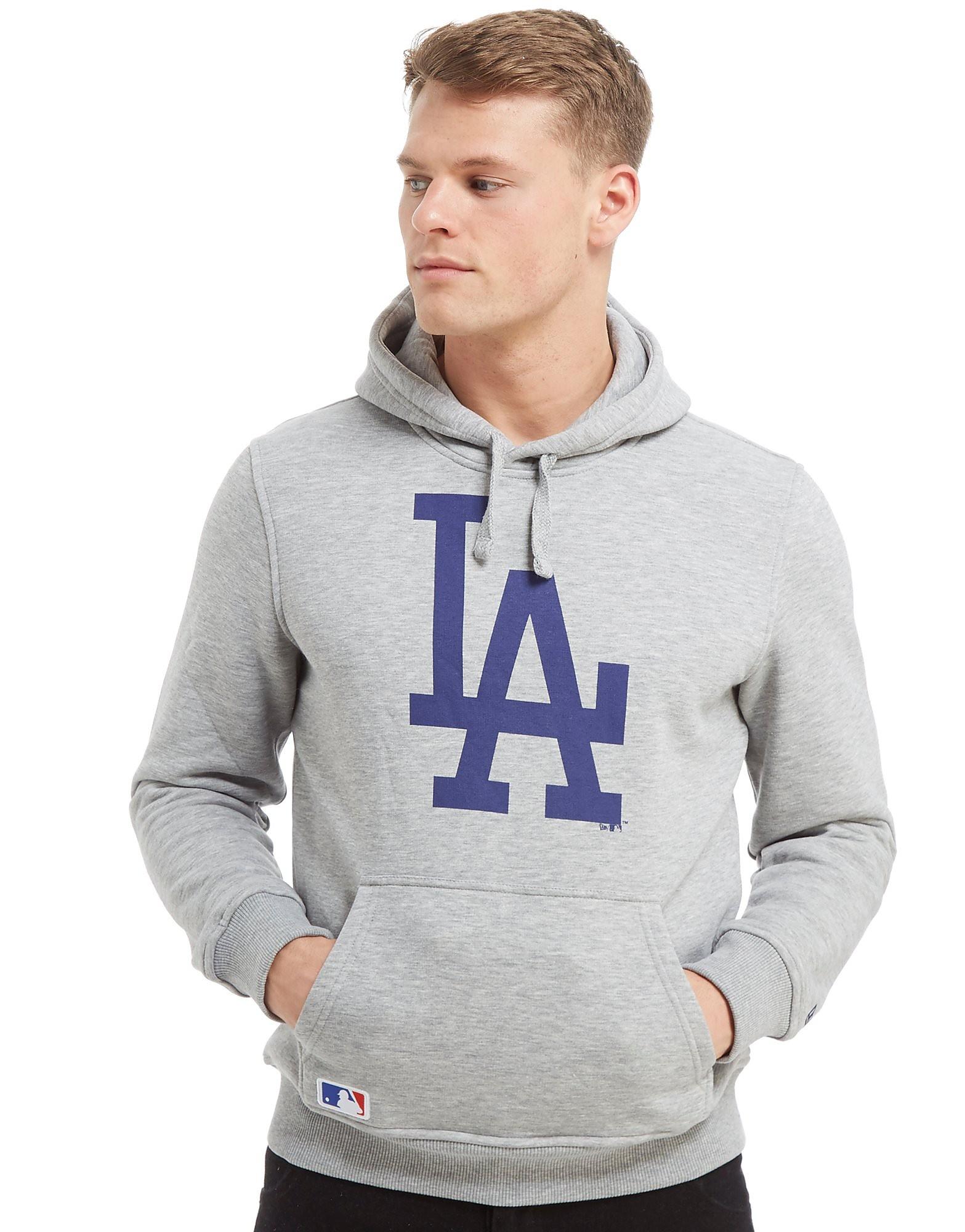 New Era MLB LA Dodgers Hoodie