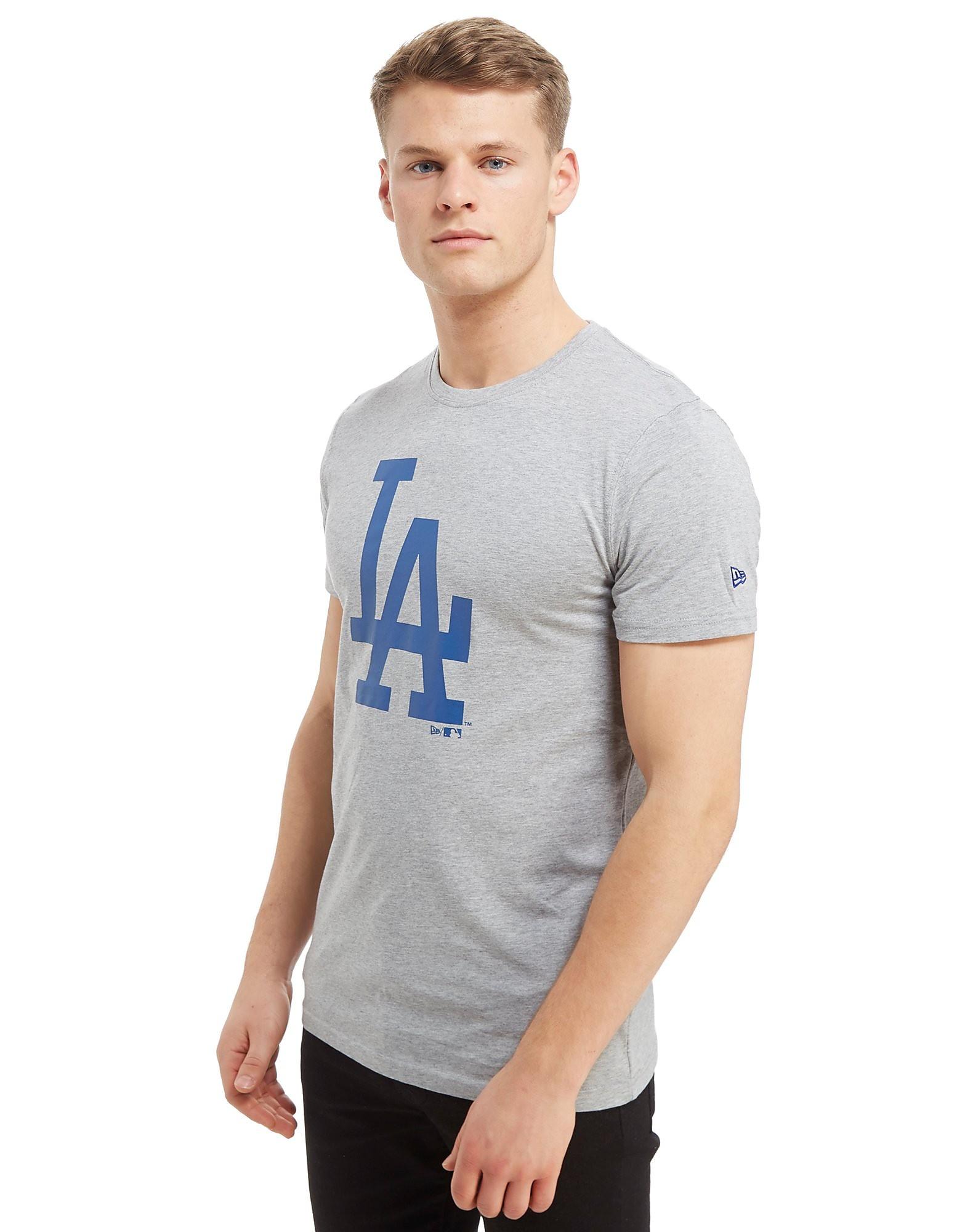 New Era MLB LA Dodgers T-Shirt