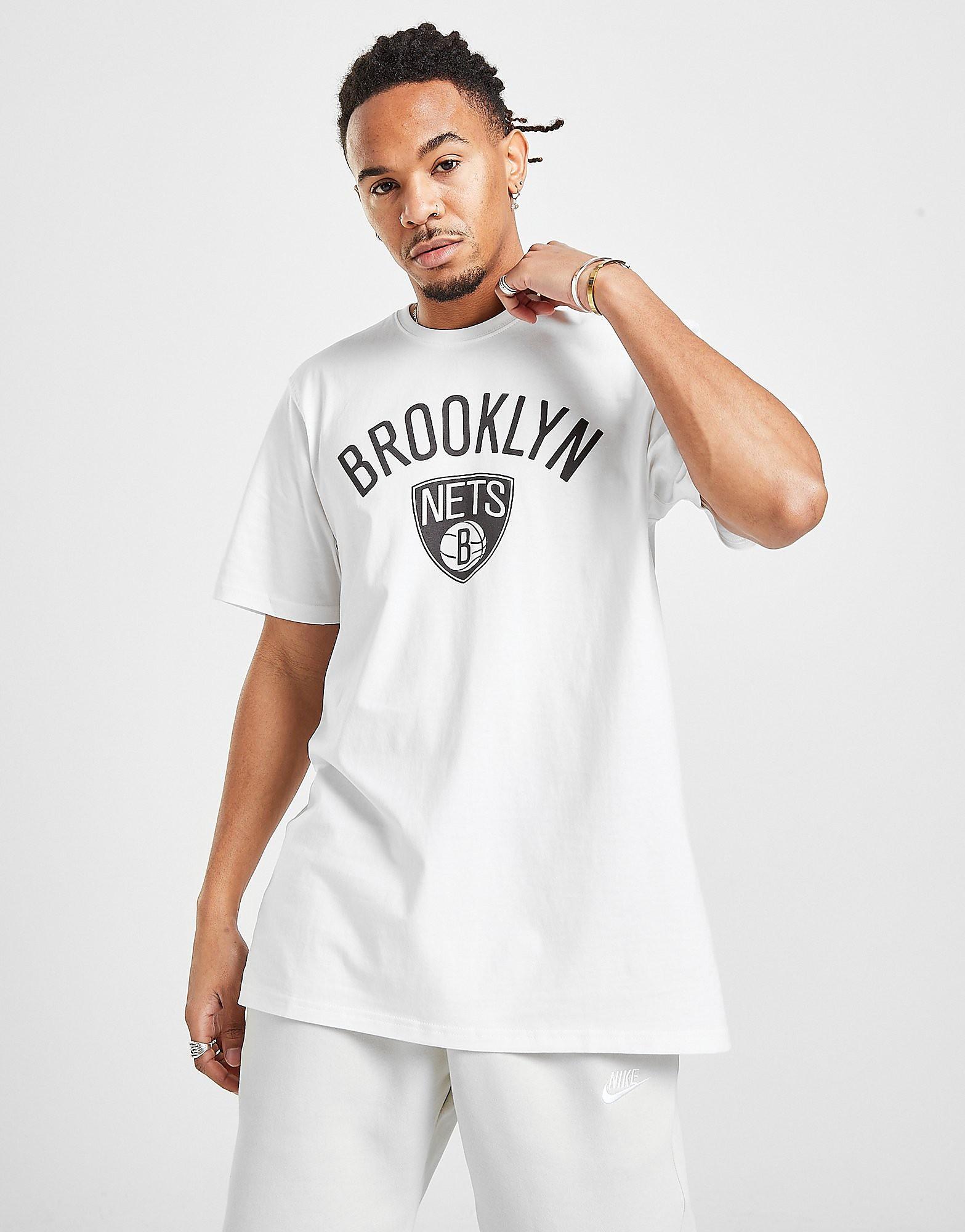 New Era NBA Brooklyn Nets T-Shirt