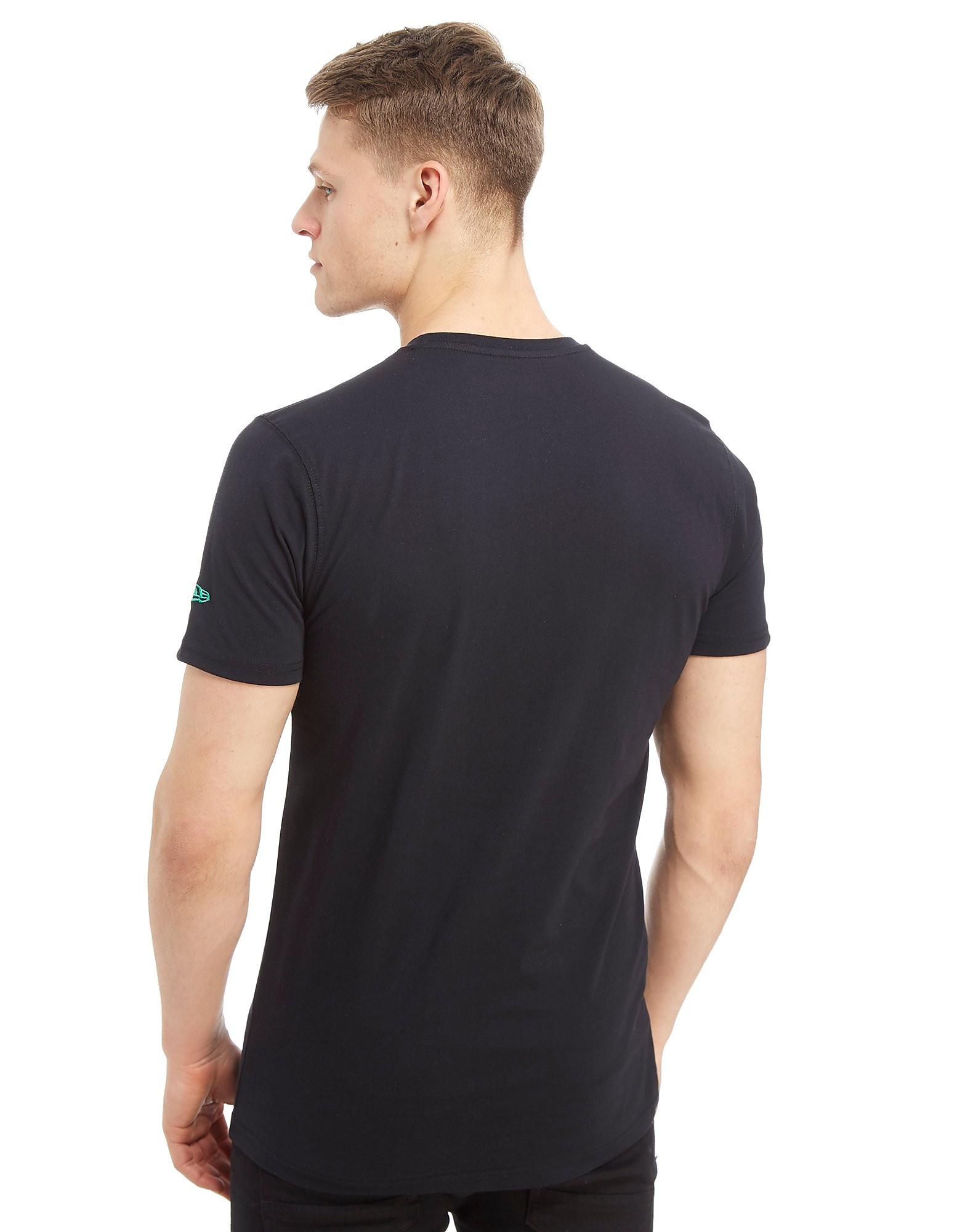 New Era NBA Boston Celtics T-Shirt Homme