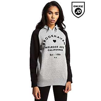Brookhaven Love Raglan Hoody