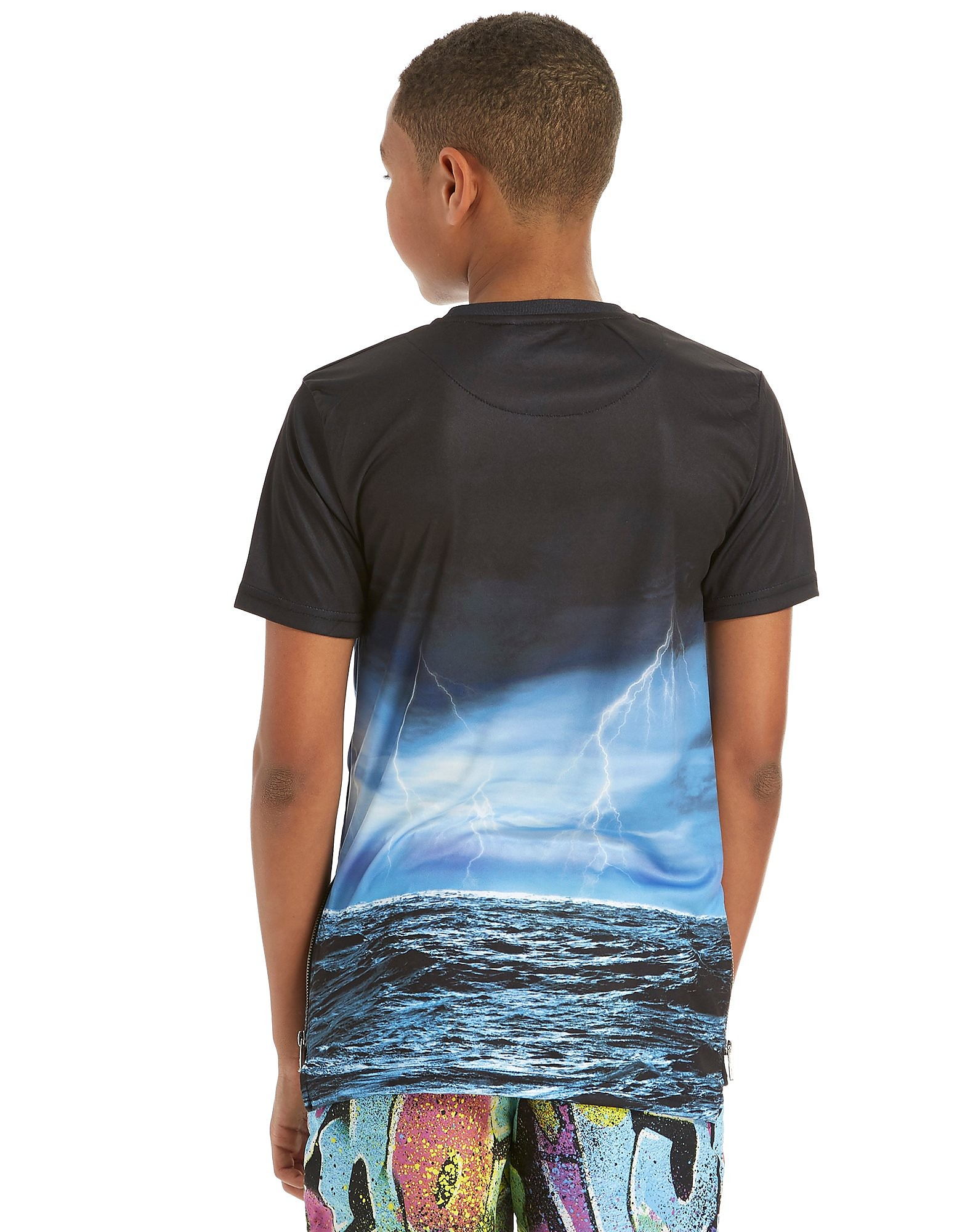 Sonneti Sea Storm T-Shirt Junior