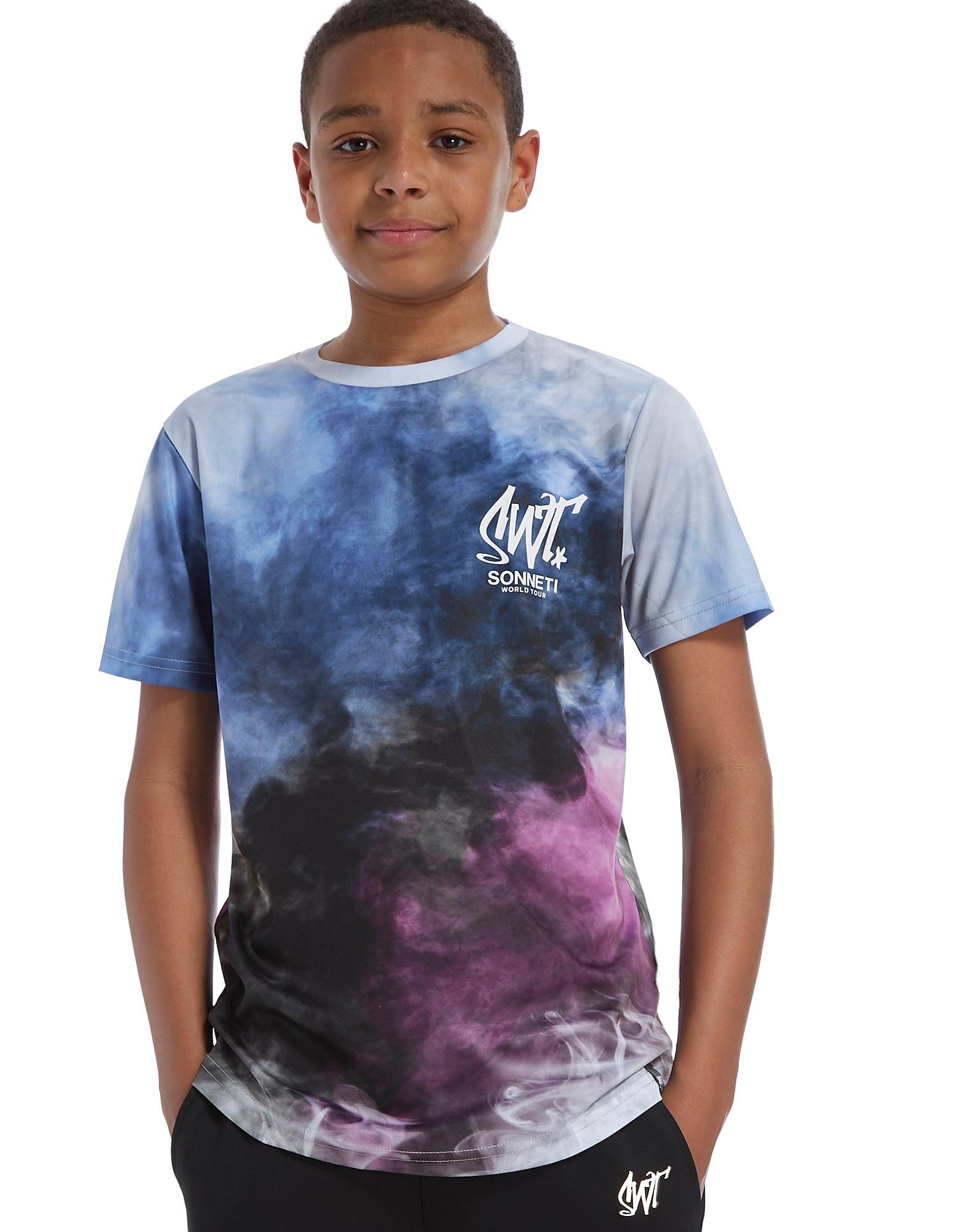 Sonneti Aftermath T-Shirt Junior