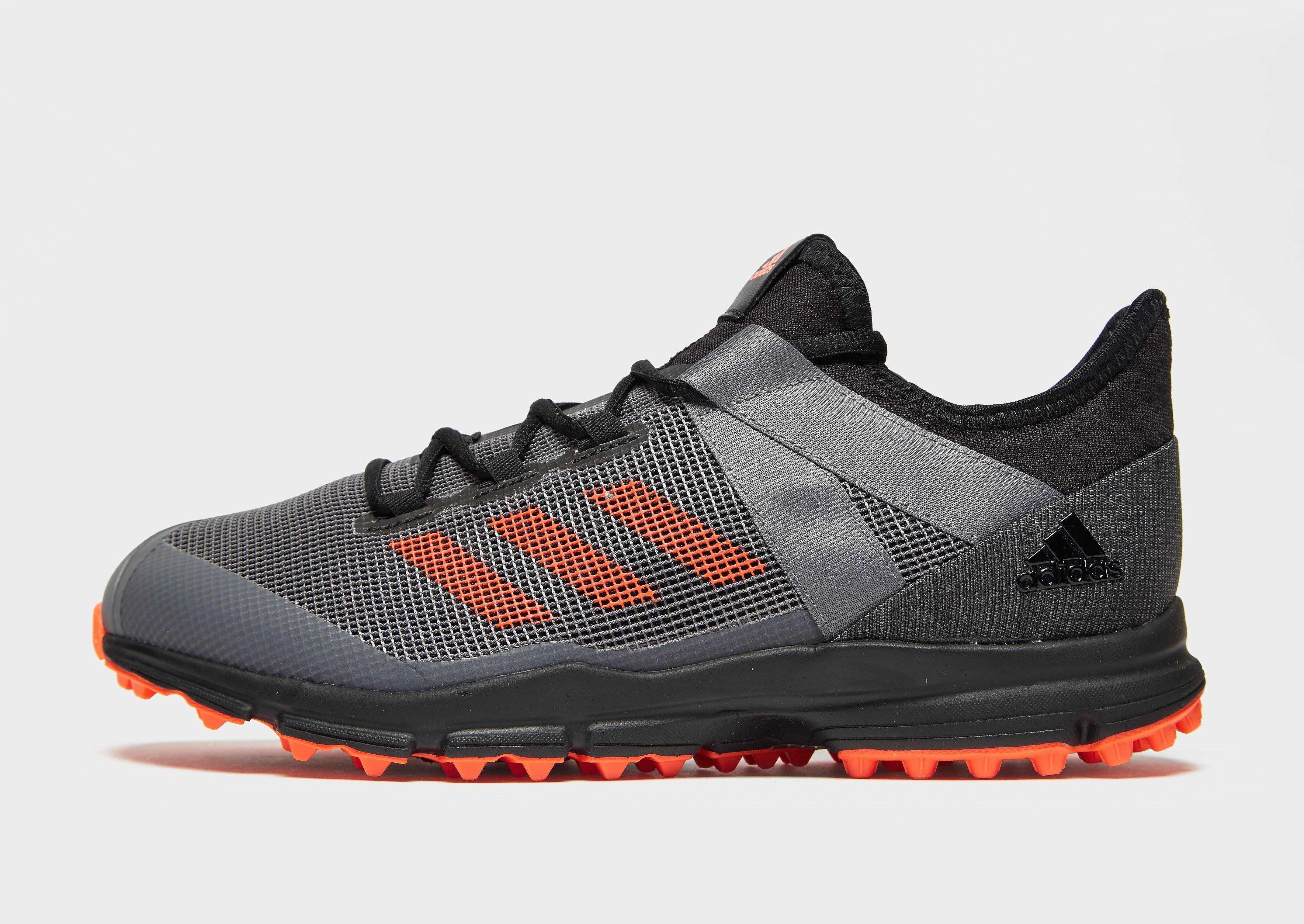 adidas Zone Dox - Zwart - Heren