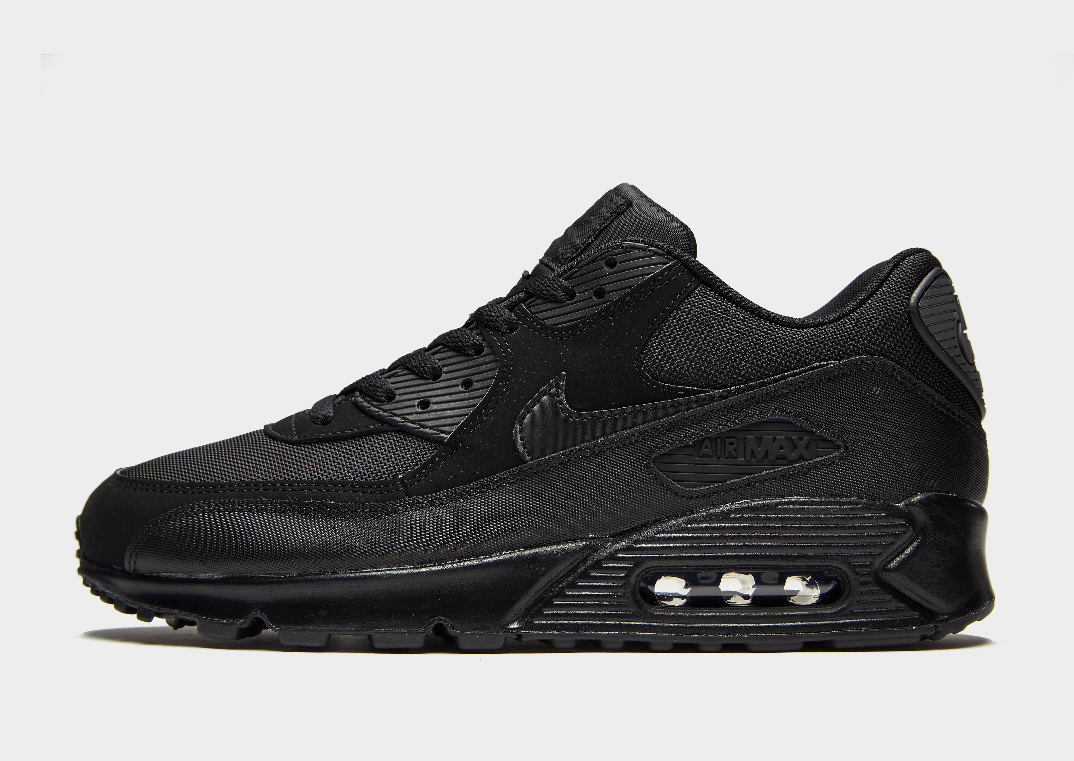 Nike Air Max 90, Negro