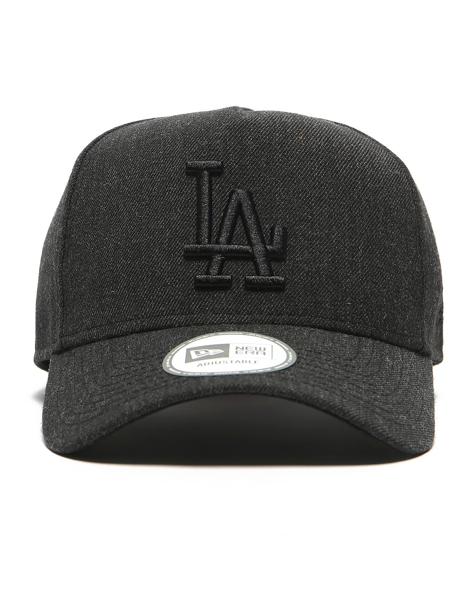 New Era MLB Los Angeles Dodger Cap