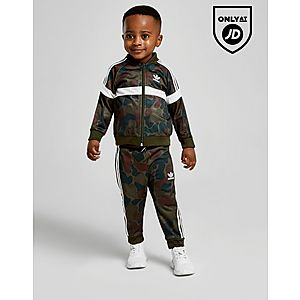 Tracksuit Originals Infant Camo Superstar Adidas Itasca Ivwx0IqT