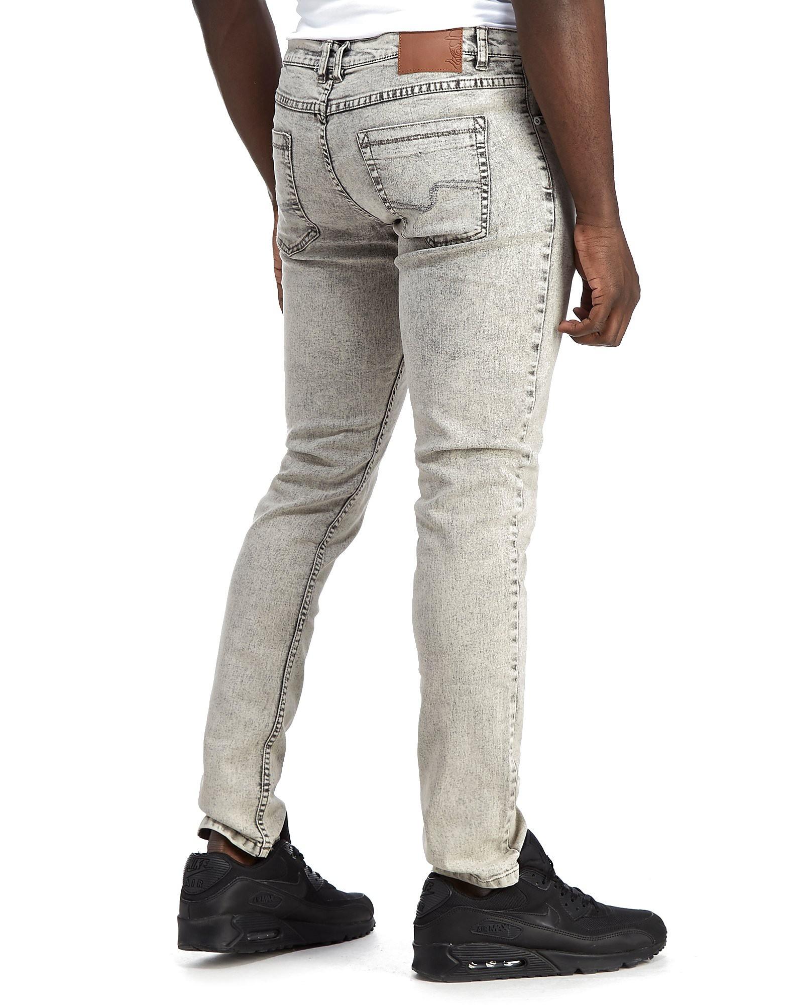 Nanny State Pinner Skinny Jeans