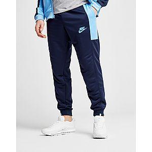 Nike Season Colourblock Poly Track Pants ...