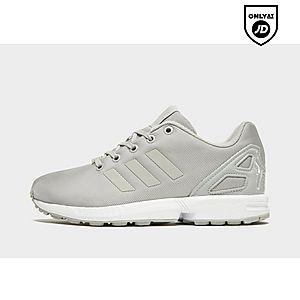 size 40 bc8e6 1dead adidas Originals ZX Flux Junior ...