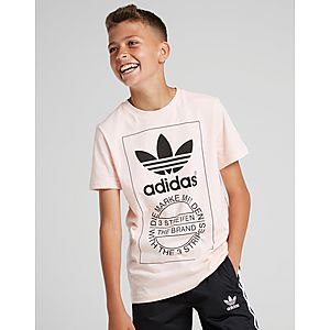 Shirts amp; Jd Adidas Polo T Sports Originals Kids qwROg6