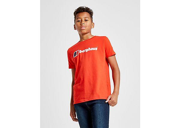 Berghaus Logo T-Shirt Junior - Kind