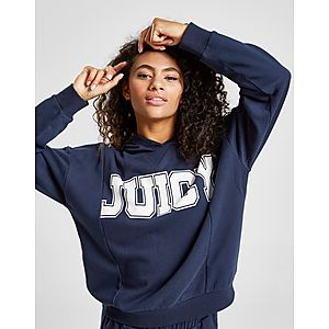 Juicy by Juicy Couture Collegiate Hoodie ... b8565703e2