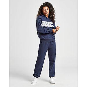 Juicy by Juicy Couture Collegiate Hoodie Juicy by Juicy Couture Collegiate  Hoodie 11382dfd43