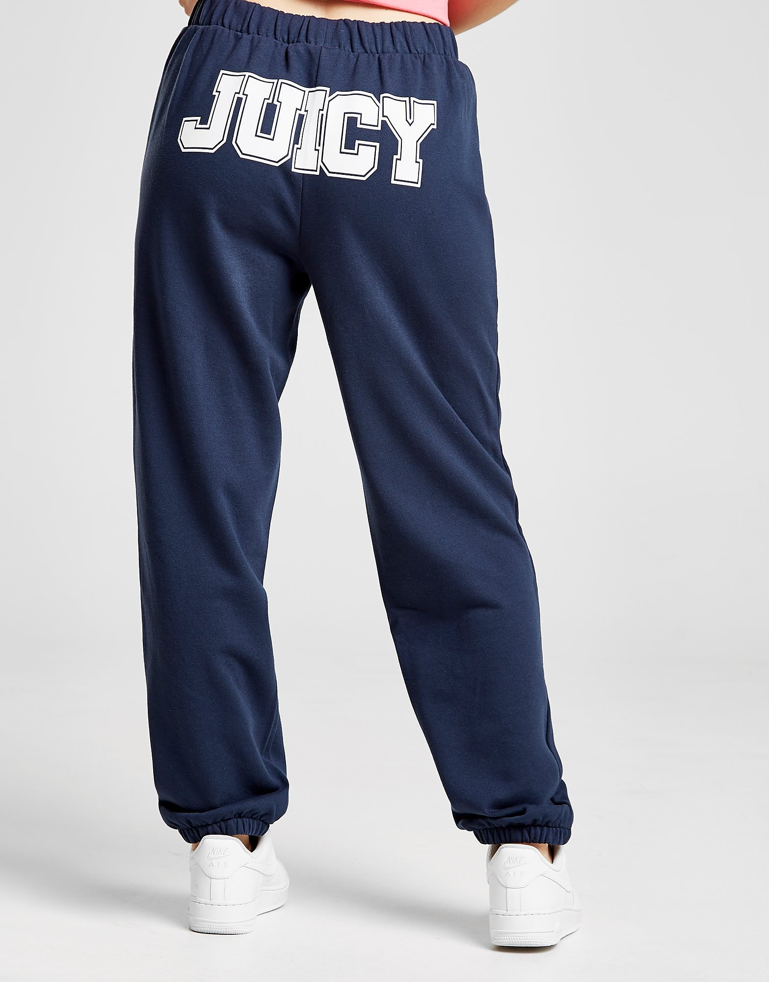 Juicy by Juicy Couture Collegiate Track Pants - Blauw - Dames