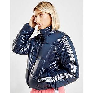 c07b1d3c681 ... Juicy by Juicy Couture Tape Puffer Jacket