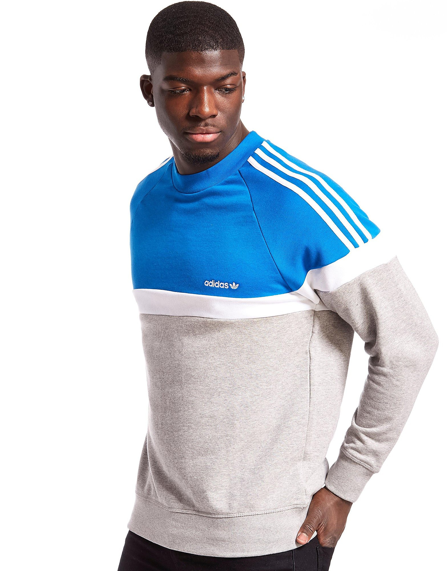 adidas Originals Archive Itasca Sweatshirt