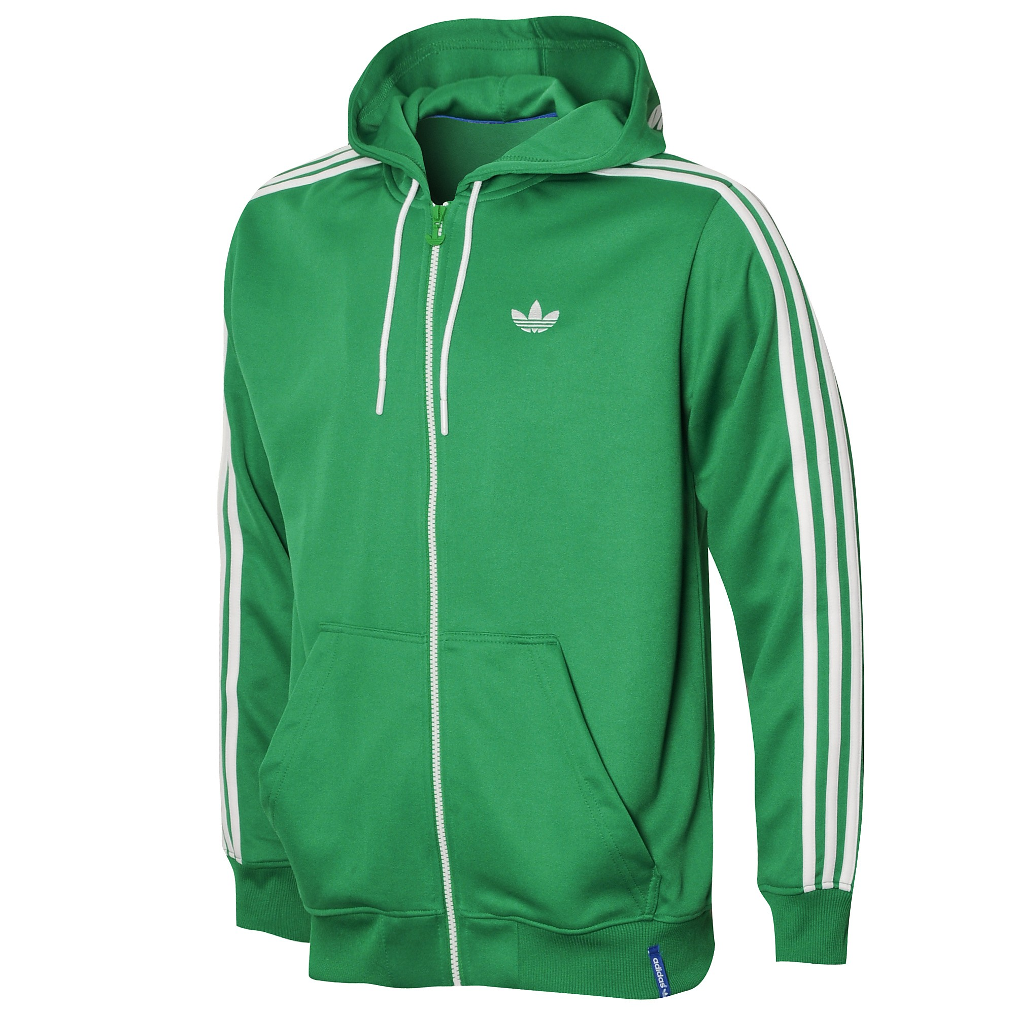 Adidas Originals Sport Flock Hoody