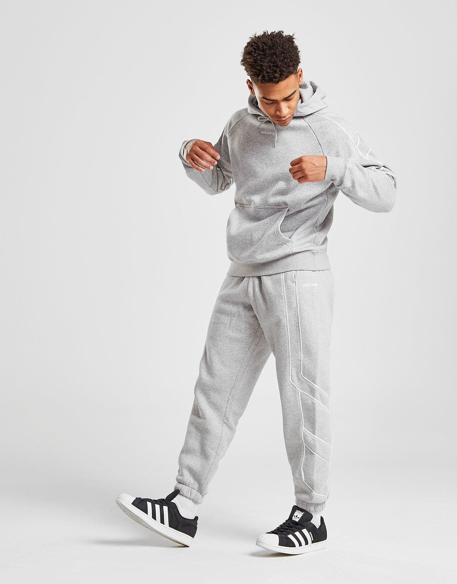 adidas Originals Outline Track Pants Heren - Grijs - Heren