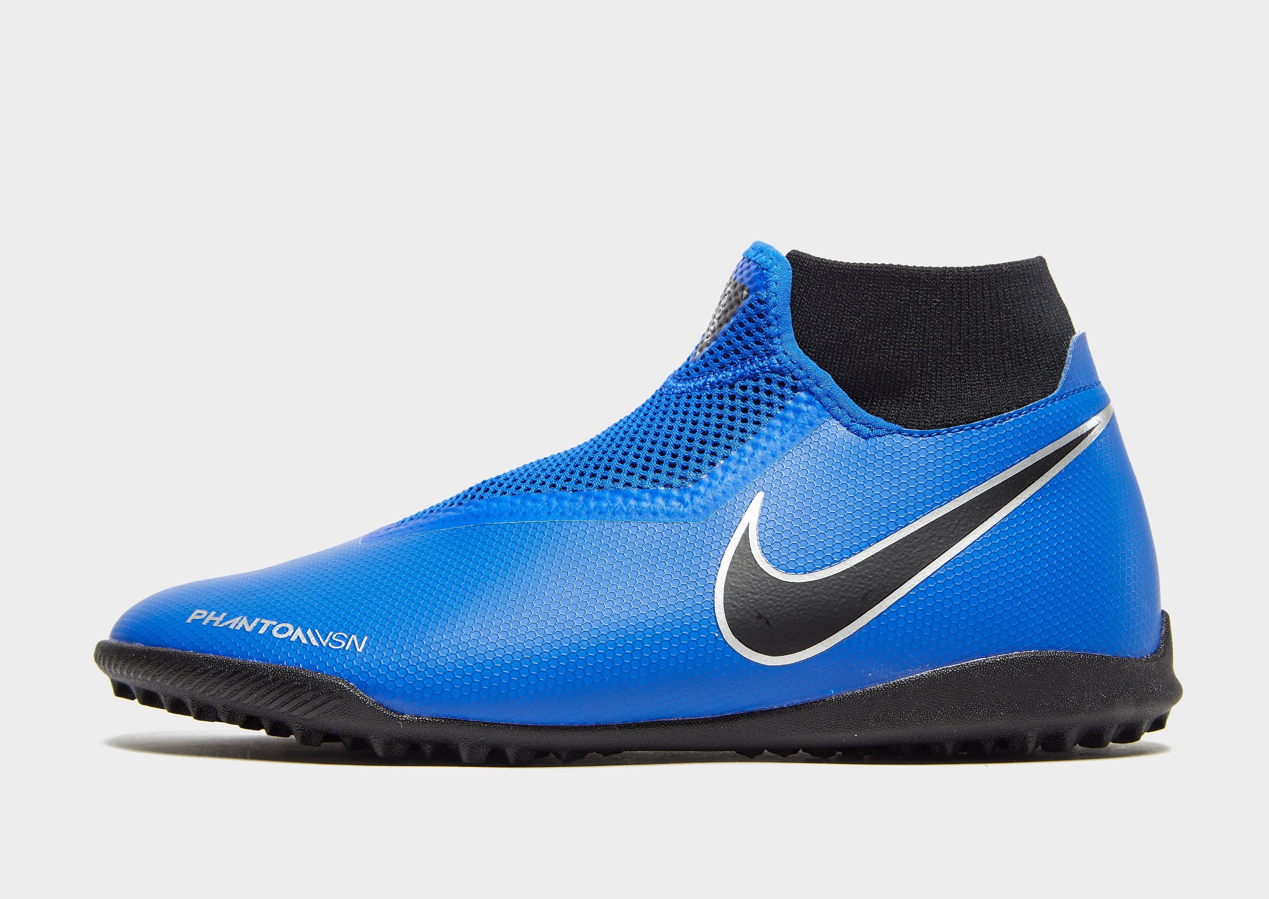 Nike Always Forward Phantom VSN Academy Dynamic Fit TF Heren - Blauw - Heren
