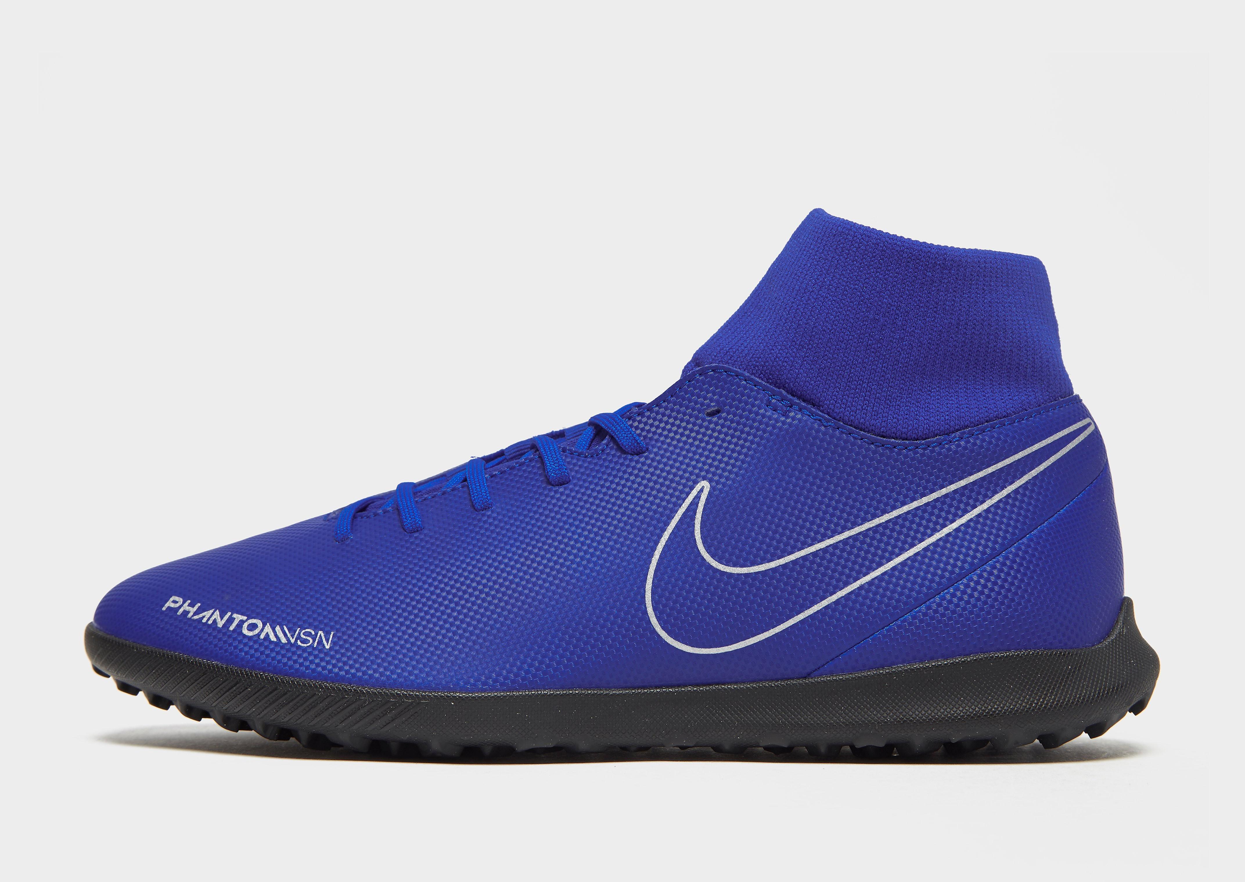 Nike Always Forward Phantom VSN Club Dynamic Fit TF Heren - Blauw - Heren