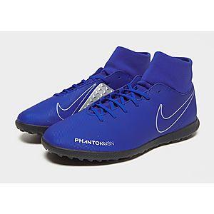 1322ee7de reduced nike mercurial vapor 10 tf purple pink green cristiano ronaldo  soccer boots latest now db02f 16a16; ireland nike always forward phantom  vsn club ...