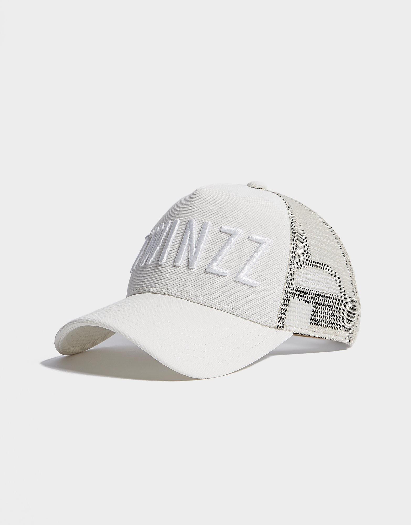 TWINZZ Trucker Cap
