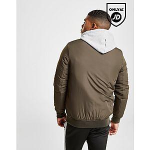 1548755721aa McKenzie Dexter Bomber Jacket McKenzie Dexter Bomber Jacket