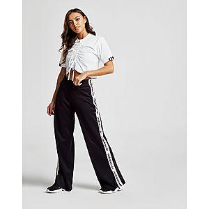 adidas Originals Coeeze Ruche T-Shirt ... 38be4f30acf
