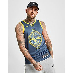 ... Nike NBA Curry Golden State Warriors City Jersey ece419678