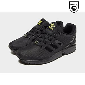 best website 40a21 25d89 ... get adidas originals zx flux junior adidas originals zx flux junior  11752 7250c