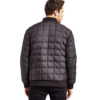 Timberland Skye Peak Quilted Bomber Jacket