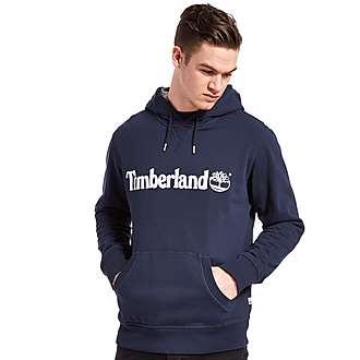 Timberland Logo Hoody
