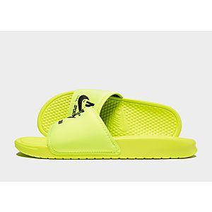 79533ce2902 NIKE Nike Benassi JDI TXT SE Men s Slide ...