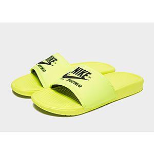 6d70bb7b35c ... NIKE Nike Benassi JDI TXT SE Men s Slide