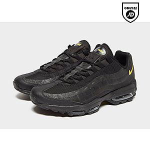 finest selection b5cc5 b67f8 ... Nike Air Max 95 Ultra SE