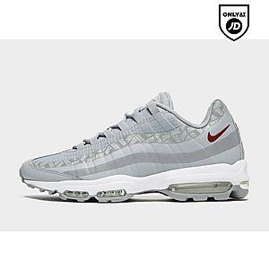quality design f9312 265aa Nike Air Max 95 Ultra SE ...