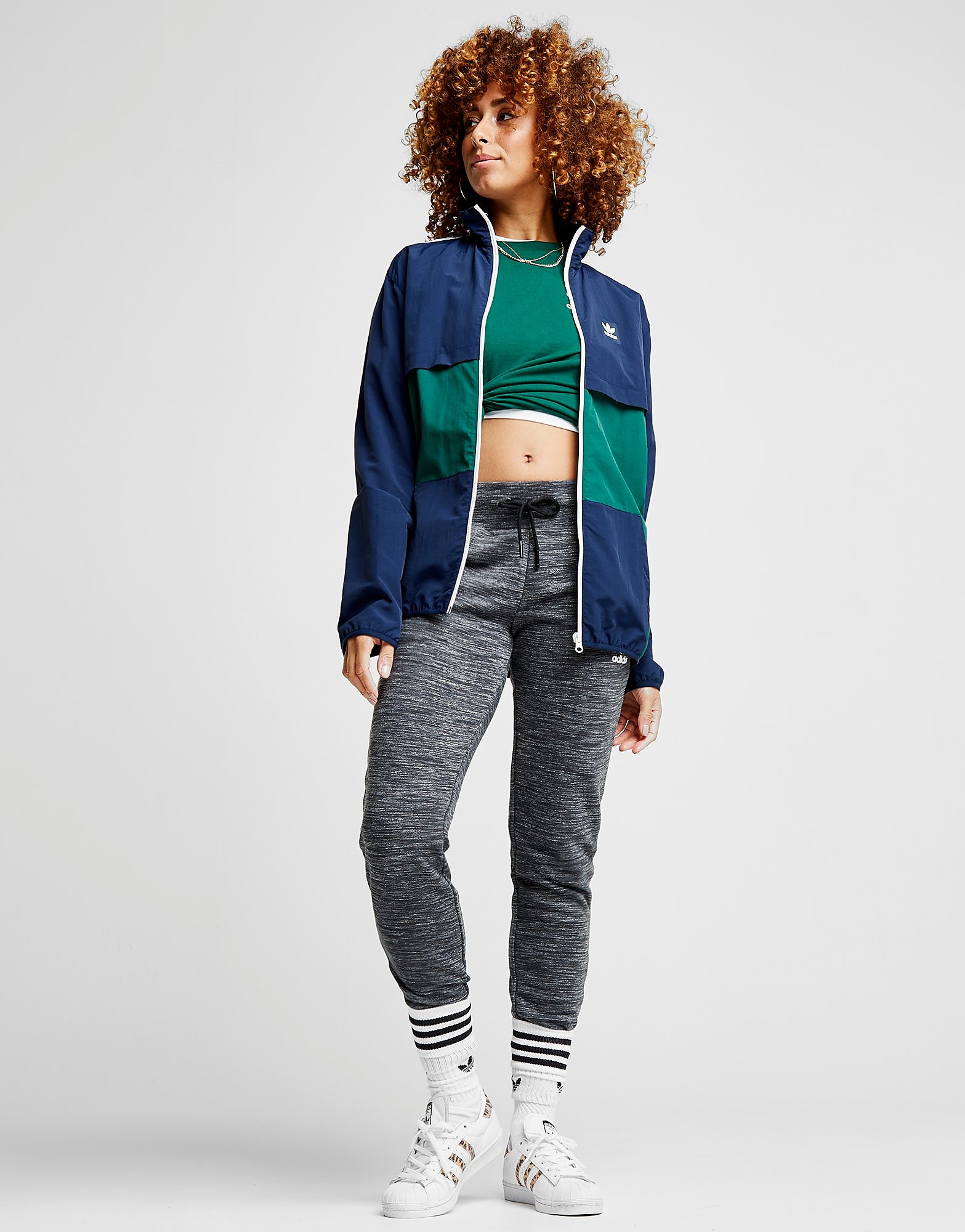 adidas Originals Skateboarding Classic Jacket