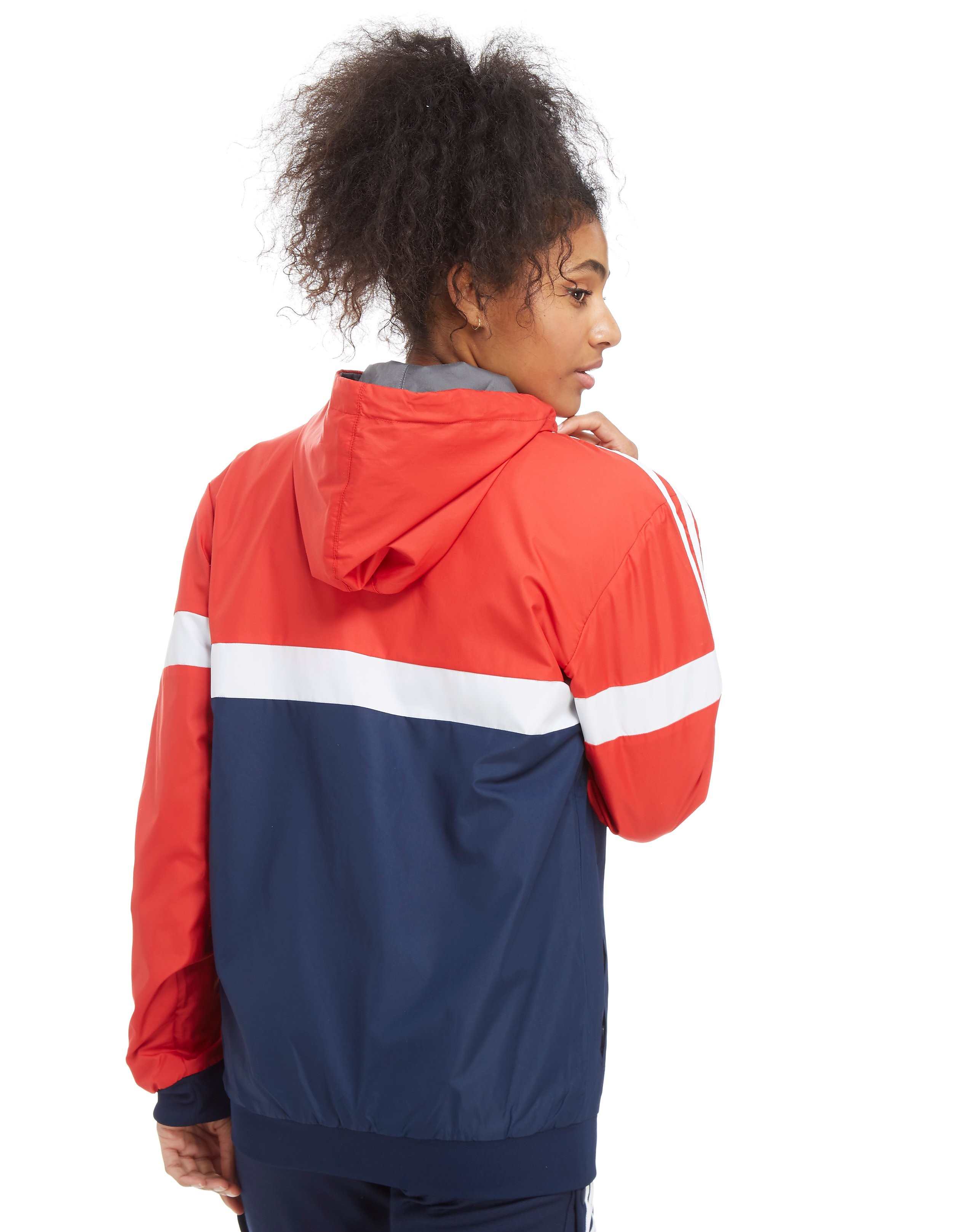 adidas Originals Itaska Reversibile Jacket