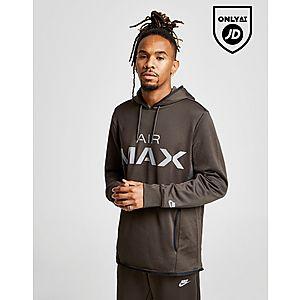 nike air max hoodie mens
