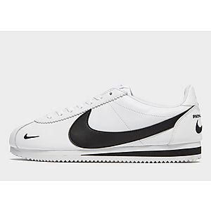 Nike Cortez Leather ... 79ec00a87