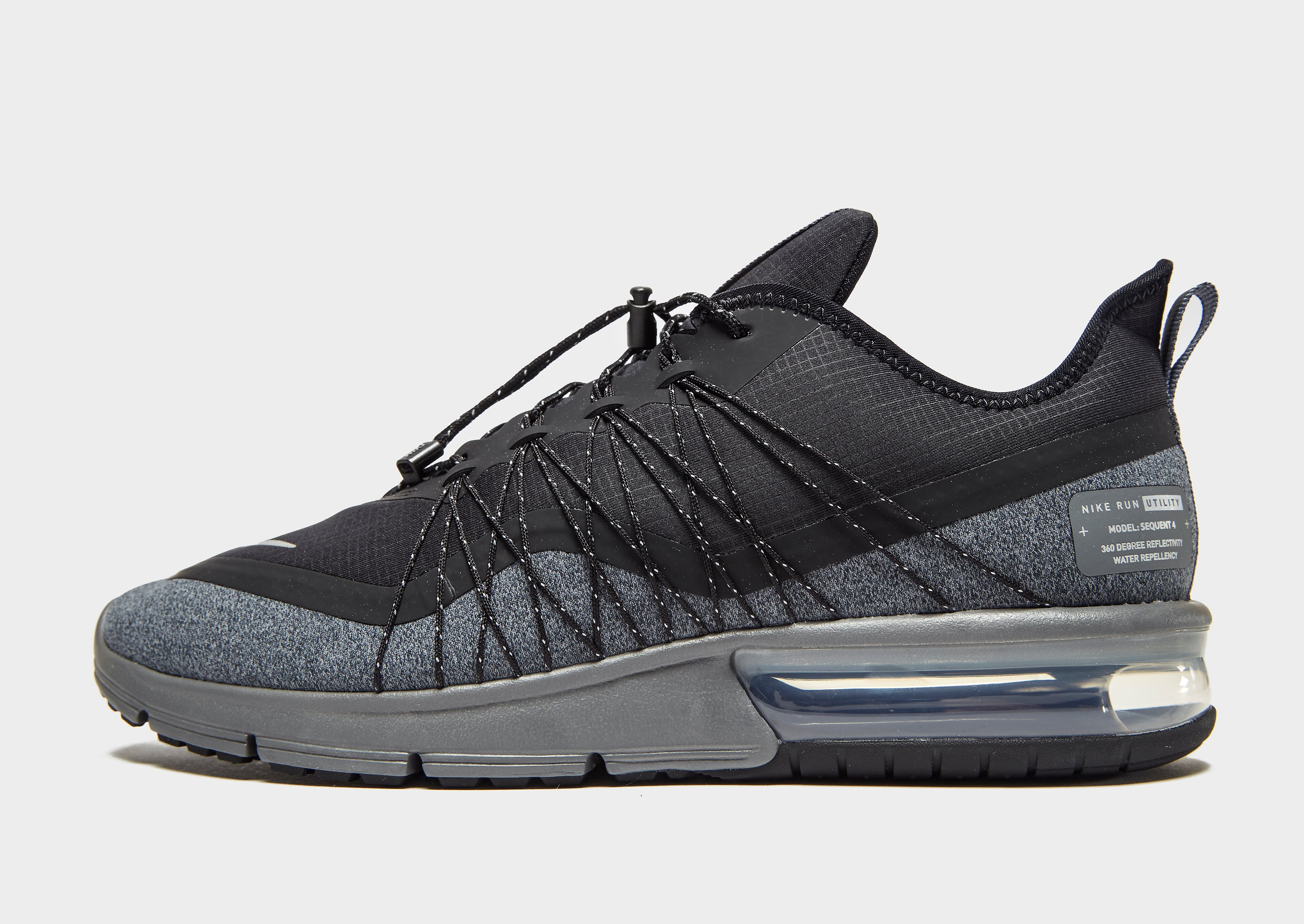 new concept fb41f f09a5 Nike Air Max Sequent 4 Características -  Sneakitup